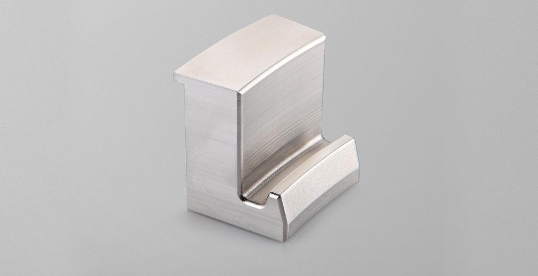 Metales férricos